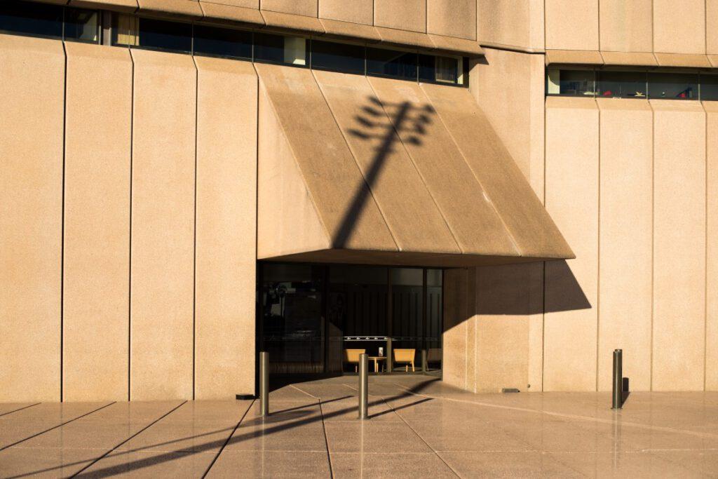 Entrata Sydney Opera House