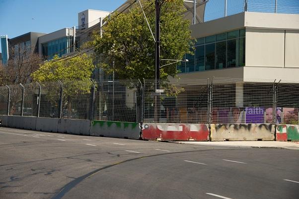 Circuito cittadino di Adelaide