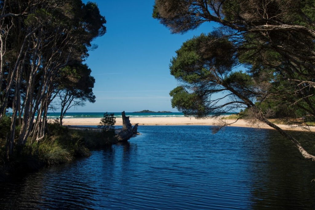 Sisters Beach, Tasmania